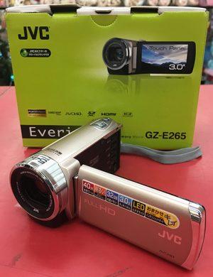 JVC ビデオカメラ GZ-E265入荷しました| ハードオフ三河安城店