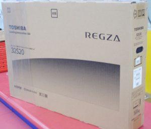TOSHIBA/東芝 液晶テレビレグザ REGZA 32S20| ハードオフ西尾店