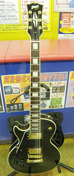 Blitz  エレキギター BLP-CST LH BK| ハードオフ安城店