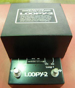 GIGRIG  ループ&スイッチングシステム LOOPY-2| ハードオフ安城店