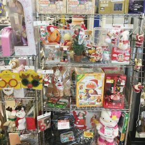 ハードオフ三河安城店クリスマスグッズ 大量に取り揃えています!| ハードオフ三河安城店