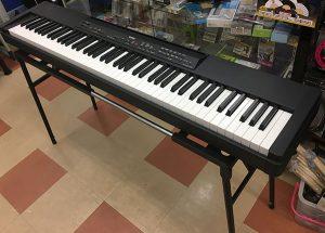YAMAHA 電子ピアノ P-80入荷しました| ハードオフ三河安城店