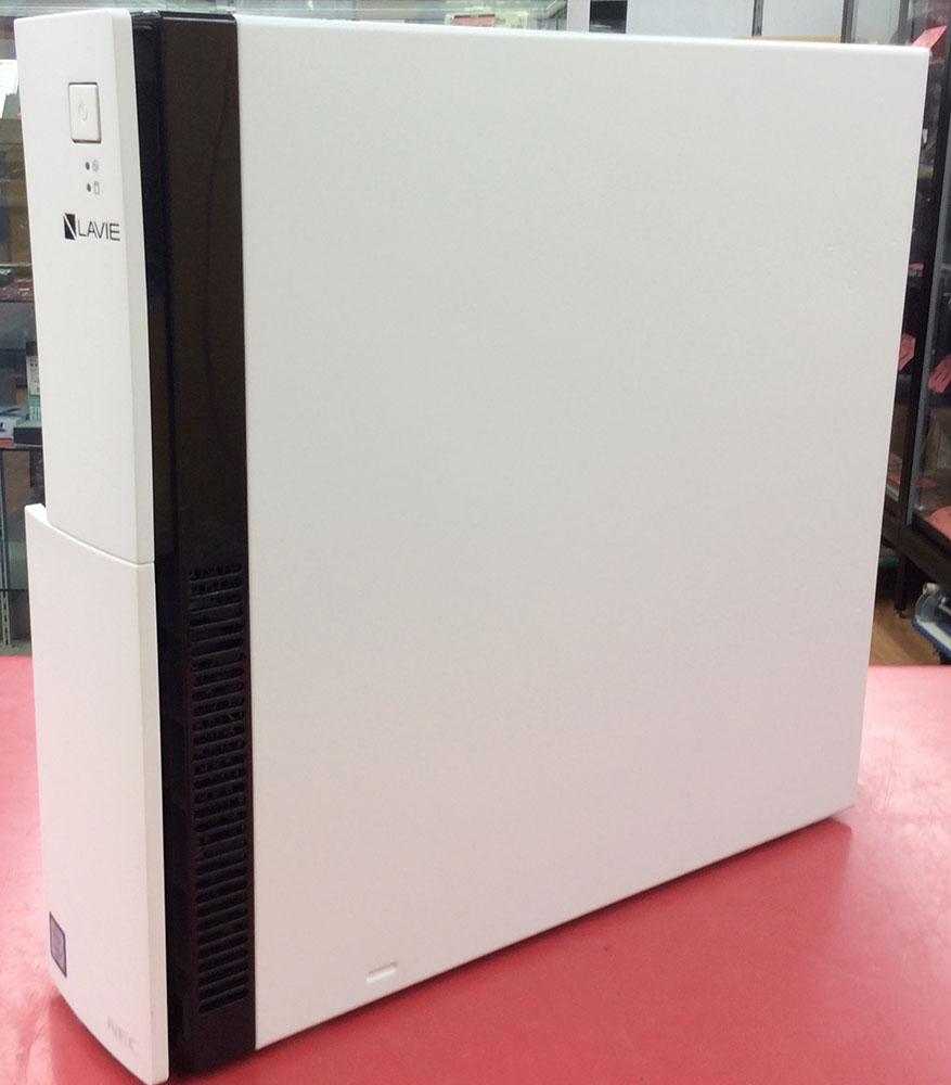 NEC デスクトップパソコン PC-GD348ZZD9| ハードオフ豊田上郷店