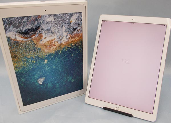 Apple/AU iPad Pro Wi-Fi Cellular MPLK2J/A  ハードオフ西尾店