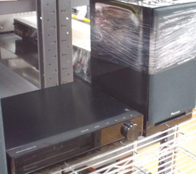 Pioneer/パイオニア CDコンポ X-Z9| ハードオフ西尾店
