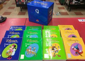 Disney World of English 英語教材 買取出来ます!!| ハードオフ三河安城店