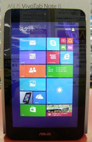 ASUS R80TA-DLPS VivoTab Note 8| ハードオフ安城店