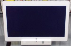 FUJITSU/富士通 新コンセプトパソコン FMV LIFEBOOK GH77/T| ハードオフ西尾店