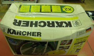 KARCHER  高圧洗浄機 JTK22Plus| ハードオフ安城店