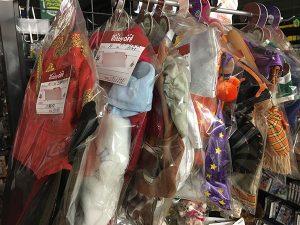 東京ディズニーシー限定 ダッフィーSサイズコスチューム大量入荷しました!| ハードオフ三河安城店