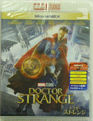 BD+DVD  ドクター・ストレンジ| ハードオフ安城店