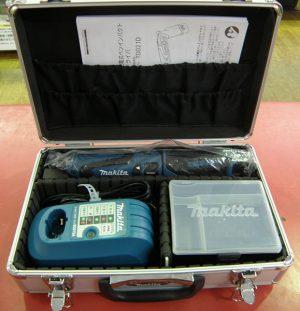 makita 充電式ペンインパクトドライバ TD021DS| ハードオフ安城店