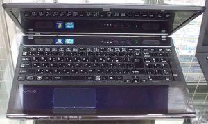 SONY VAIOシリーズ ノートパソコン VPCCB49FJ| ハードオフ西尾店
