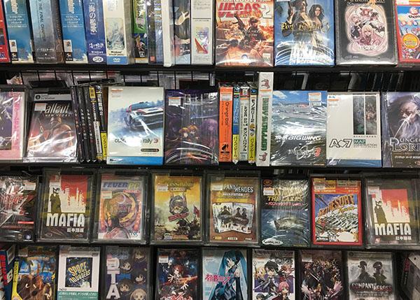 ハードオフ三河安城店 PCゲームの買取も行っております!  ハードオフ三河安城店