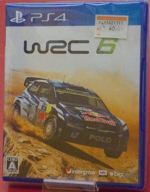 SONY/インターグロー WRC6 PLJM80216| ハードオフ西尾店