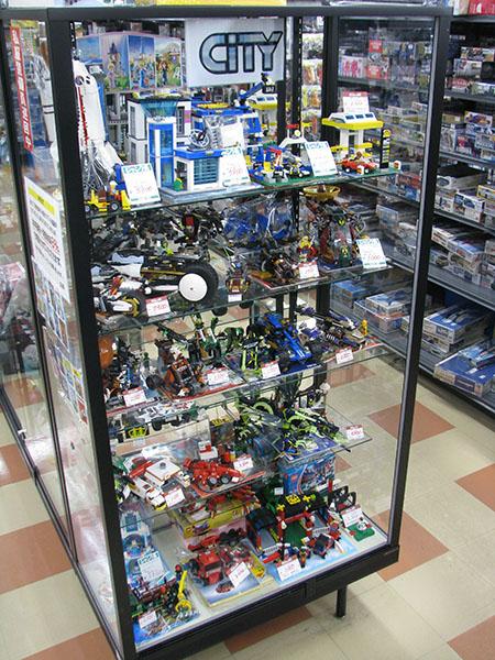 LEGO レゴ・ニンジャゴー等 入荷しました| ハードオフ三河安城店