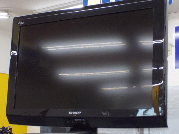 SHARP 液晶テレビ| ハードオフ西尾店