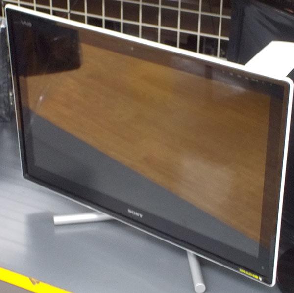SONY VPCL219FJ 一体型パソコン| ハードオフ西尾店