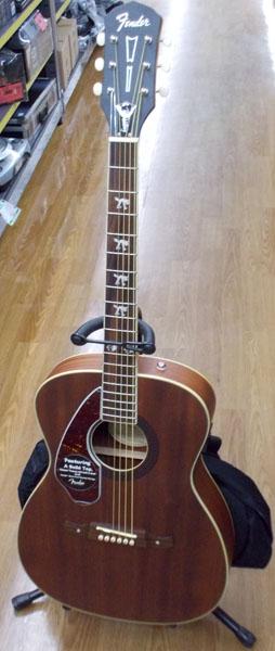 Fender エレアコギターTim Armstrong Hellcat L/H| ハードオフ西尾店
