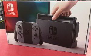 Nintendo Switch HAC-001| ハードオフ豊田上郷店