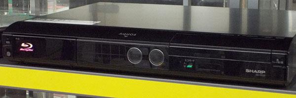 SHARP BD-HD22 レコーダー| ハードオフ西尾店