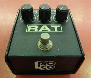 Proco  ディストーション RAT2| ハードオフ安城店