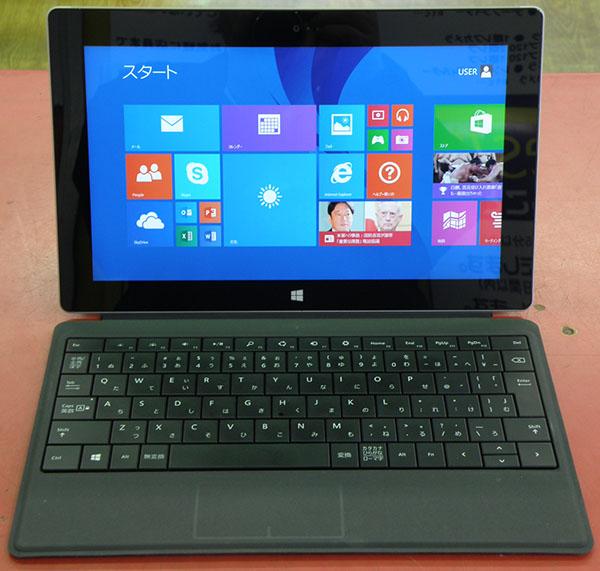 Microsoft  Surface 2 32GB P3W-00012  ハードオフ安城店