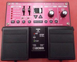 BOSS ループステーションRC-30| ハードオフ西尾店