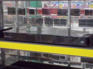 TOSHIBA BD/HDDレコーダー DBR-Z510| ハードオフ西尾店