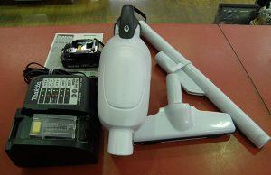 makita  充電式クリーナ| ハードオフ安城店