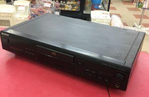 SONY CDプレーヤー CDP-XE500入荷しました!| ハードオフ三河安城店