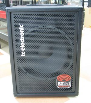 TC Electronic  BG250-115 ベースアンプ| ハードオフ三河安城店
