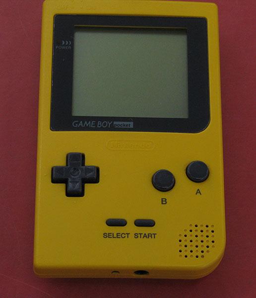 Nintendo   ゲームボーイポケット| ハードオフ三河安城店