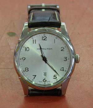 HAMILTON  腕時計| ハードオフ安城店