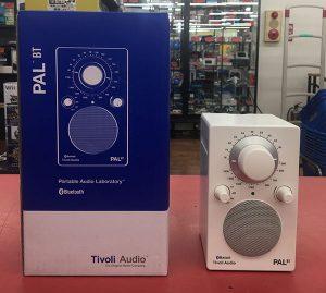 Tivoli Audio PAL BT ポータブルラジオ| ハードオフ豊田上郷店