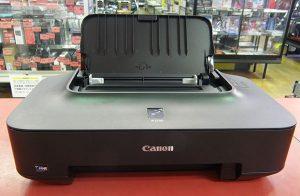 Canon  PIXUS iP2700 プリンタ| ハードオフ安城店
