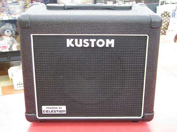 KUSTOM TUBE 12A ギターアンプ| ハードオフ三河安城店