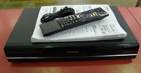 TOSHIBA  DVDレコーダー RD-E305| ハードオフ安城店