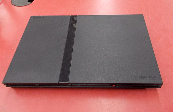 SONY プレイステーション2 SCPH-70000| ハードオフ西尾店