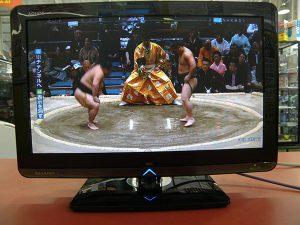 SHARP  液晶テレビ LC-19K3| ハードオフ安城店