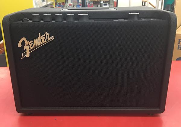 FENDER ギターアンプ  Mustang GT 40| ハードオフ豊田上郷店