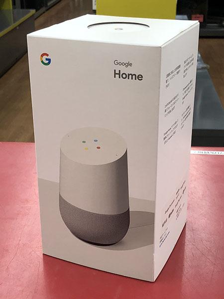 Google Google Home GA3A00538A16| ハードオフ豊田上郷店