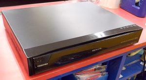 Panasonic ブルーレイディスクレコーダー| ハードオフ西尾店