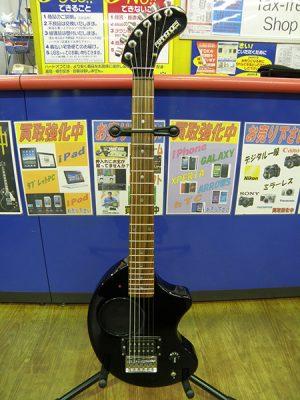 FERNANDES  エレキギター ZO-3| ハードオフ安城店