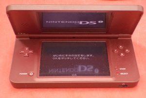 Nintendo DSi LL UTL-001| ハードオフ西尾店