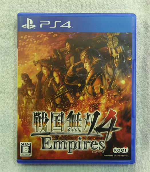 戦国無双4 Empires| ハードオフ安城店