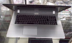 ASUS ノートパソコン X750JB-TY030H| ハードオフ西尾店