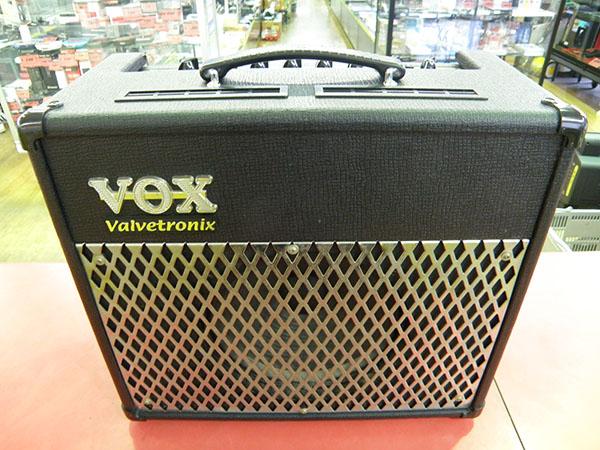 VOX  ギターアンプ AD30VT| ハードオフ安城店