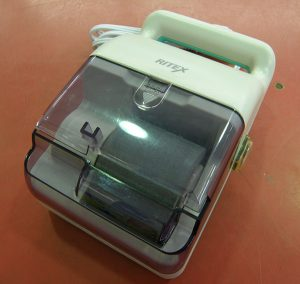 RYOBI  電気バリカン AB-1100| ハードオフ安城店