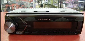 carrozzeria  カーステレオ MVH-5400| ハードオフ安城店
